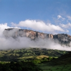 Turismo ecológico en Roraima
