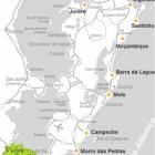 Turismo en Florianópolis: fotos y mapas