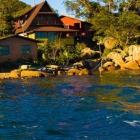 Vacaciones románticas en Florianópolis