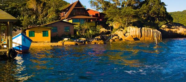 Qué hacer en tus vacaciones románticas en Florianópolis