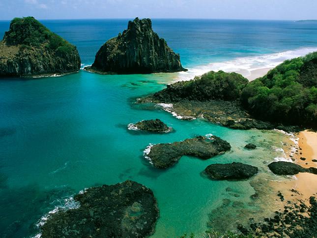 Vacaciones y viajes a Brasil