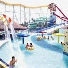 Veneza Water Park: diversión en el agua