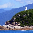 Recorrida por las playas de Florianópolis
