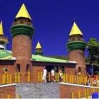 Walter World, parque temático en Minas Gerais